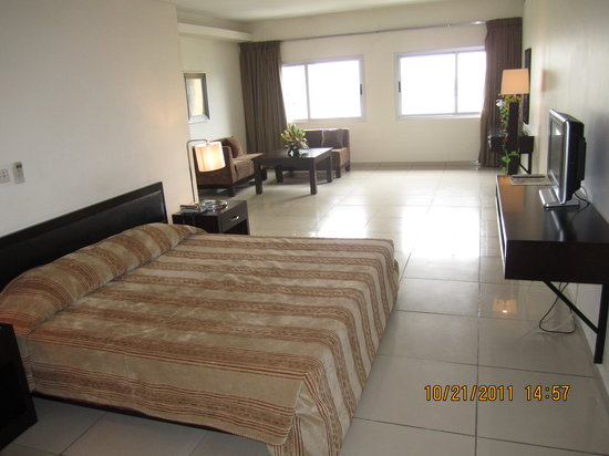Photo of Residence Hoteliere Ivotel Abidjan