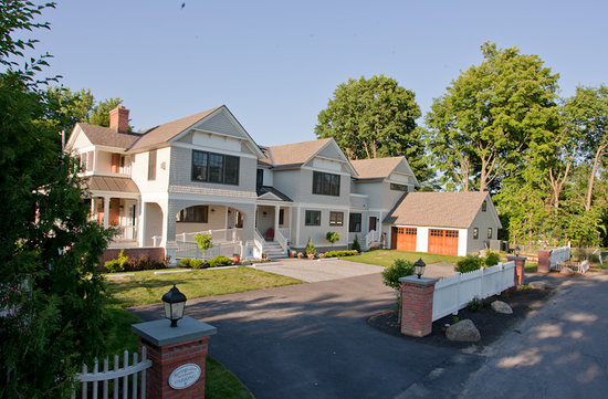 Springwater Bed & Breakfast