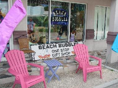 Beach Bubbles Shop