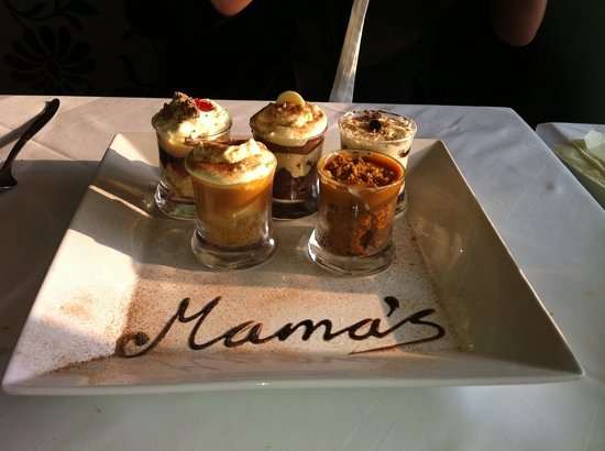 301 moved permanently for Mammas italian kitchen