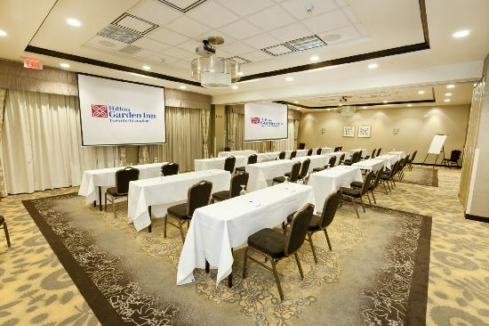 Hilton Garden Inn Toronto / Brampton: Flexible Meeting Space
