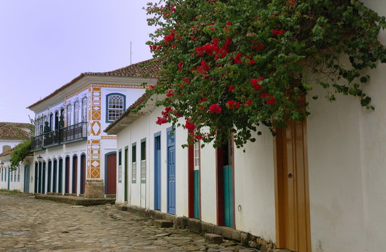 Pousada Casa de Paraty