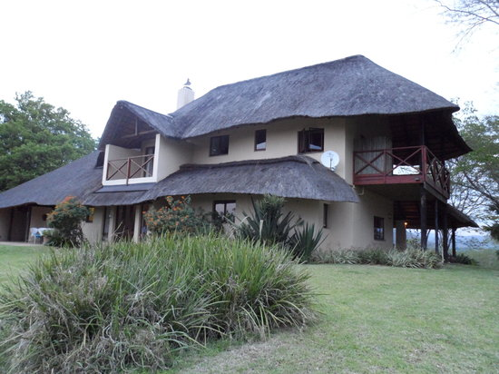 Sikelela Country Lodge