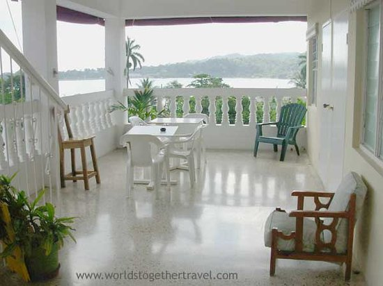 Photo of Ivanhoe's Guest House Port Antonio
