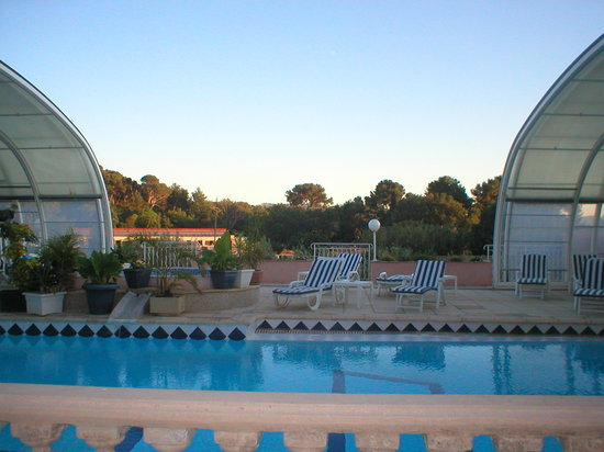 Photo of Hostellerie de la Source Aubagne