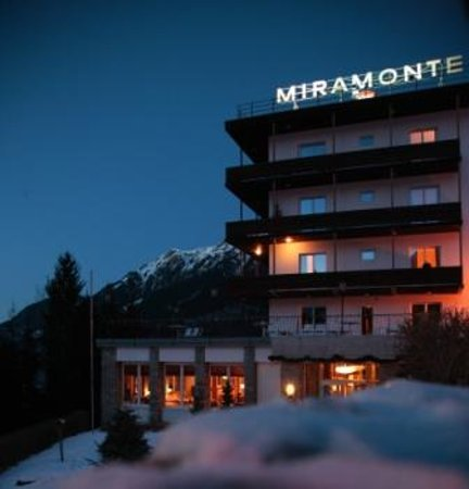 Photo of Hotel Miramonte Bad Gastein