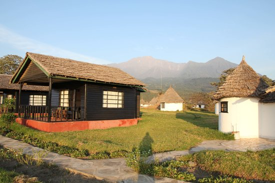 Momella Lodge