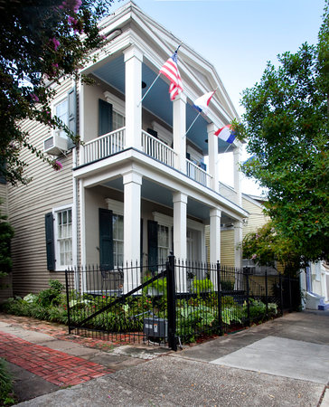 ‪‪Marigny Manor House Bed and Breakfast‬: Marigny Manor House Bed and Breakfast‬