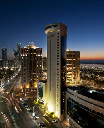 Le Royal Meridien Abu Dhabi