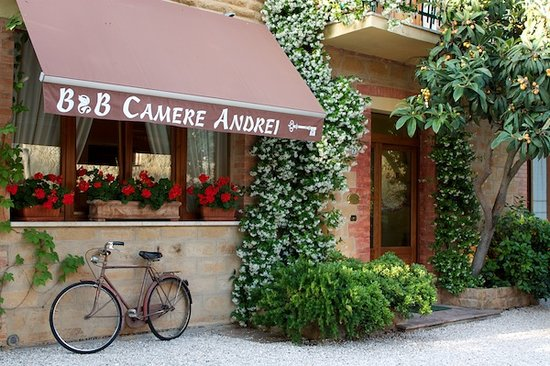 Bed & Breakfast Camere Andrei