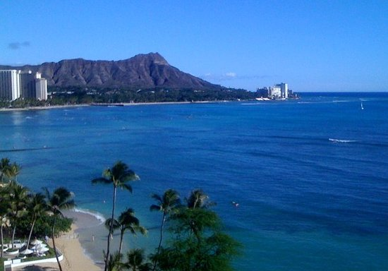 3 days in Honolulu
