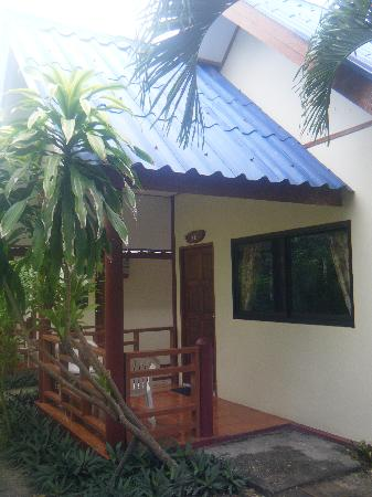 Andaman Resort: Our Bungalow