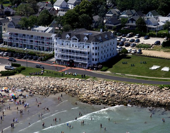 Photo of Union Bluff Hotel York Beach