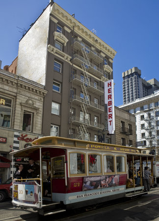 Photo of The Herbert Hotel San Francisco