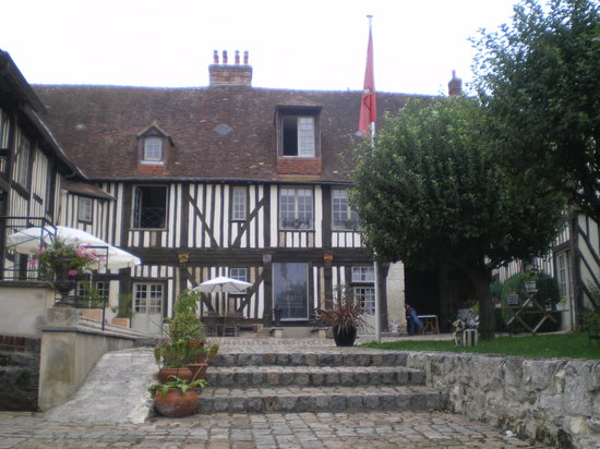 Le Manoir de l'Engagiste