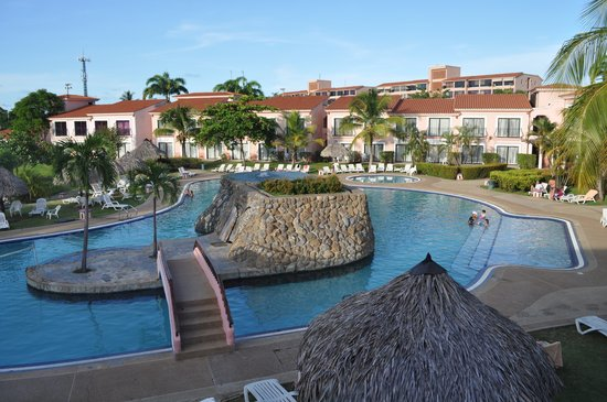 Photo of Hotel & Resort Fiesta Inn Aguasal Higuerote