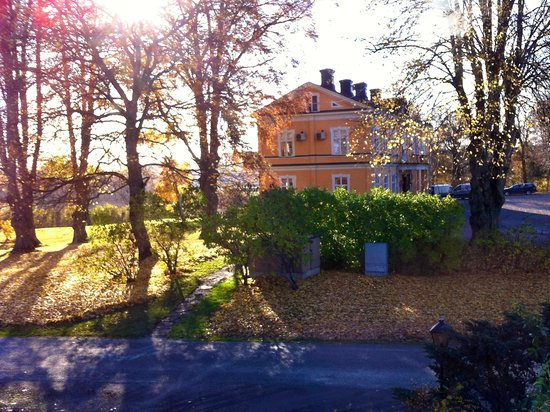 Photo of Thoresta Herrgard Stockholm
