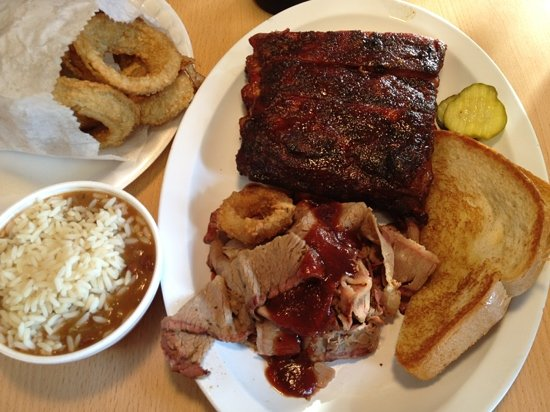 Joe S Kansas City Bar B Que Kansas City Menu Prices Amp Restaurant Reviews Tripadvisor