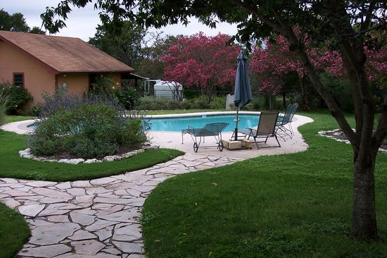 ‪Lime Kiln Vineyard Bed and Breakfast‬