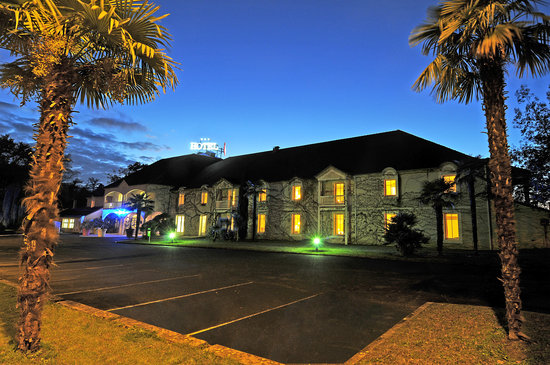 BEST WESTERN La Palmeraie