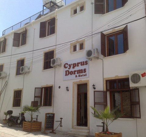 Cyprus Dorms