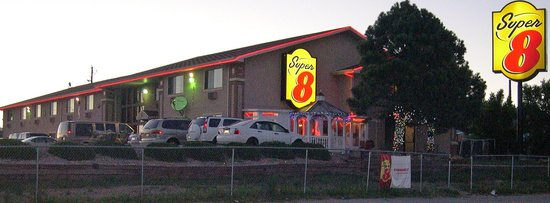 Photo of Super 8 Motel Las Vegas