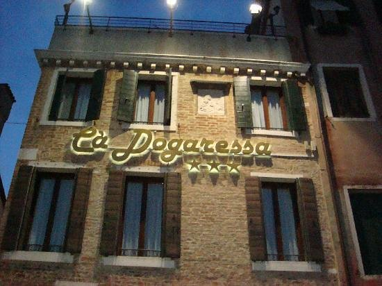 Photo of Hotel Ca' Dogaressa Venice