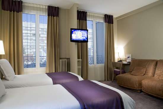 Photo of Comfort Hotel Paris Clichy Île-de-France