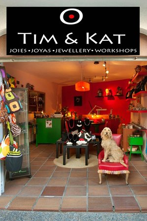 Tim and Kat Jewellery