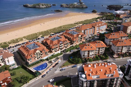 Hotel & Apartment Maritimo Ris