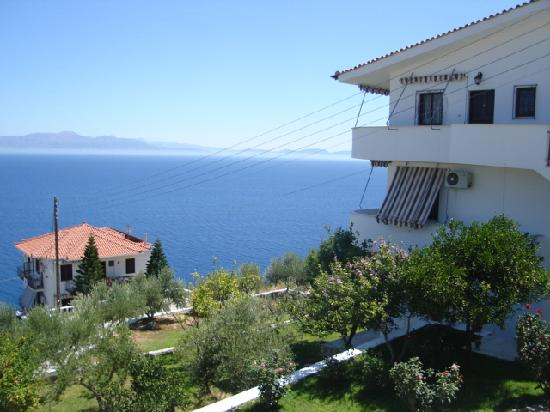 Photo 13 Diamond Palace Apartments Gytheio