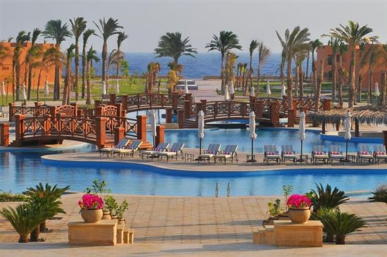 Photo of Resta Grand Resort Marsa Alam