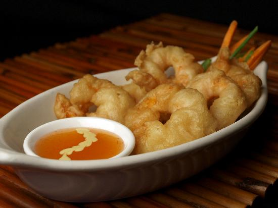 Beer and wine available picture of d fong 39 s chinese for Asian cuisine appetizers
