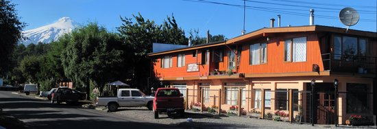 Photo of Hostal Donde Egidio Pucon