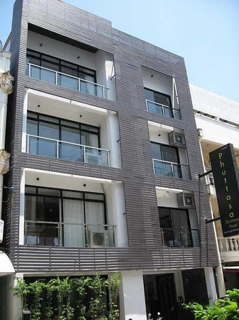2C Phuket Residence