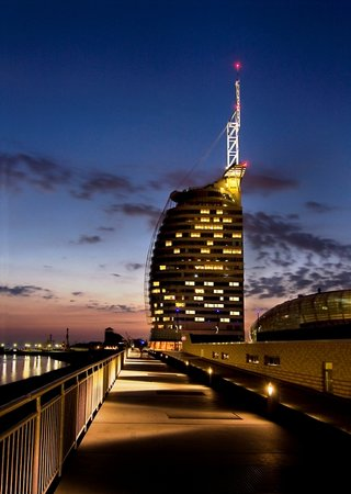Photo of Atlantic Hotel Sail City Bremerhaven