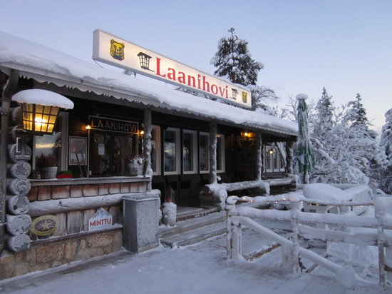 Photo of Hotel Laanihovi Saariselka