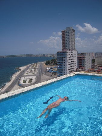 Habana Vista Penthouse