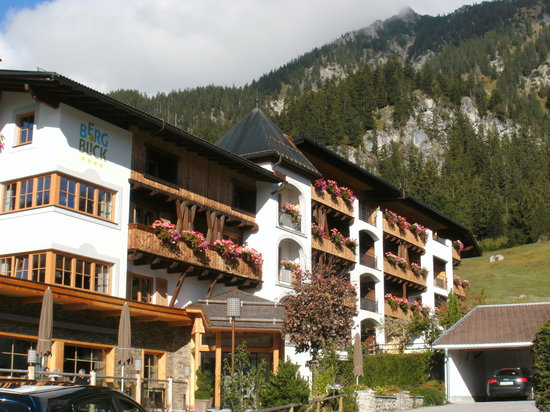 Bergblick Ferienhotel