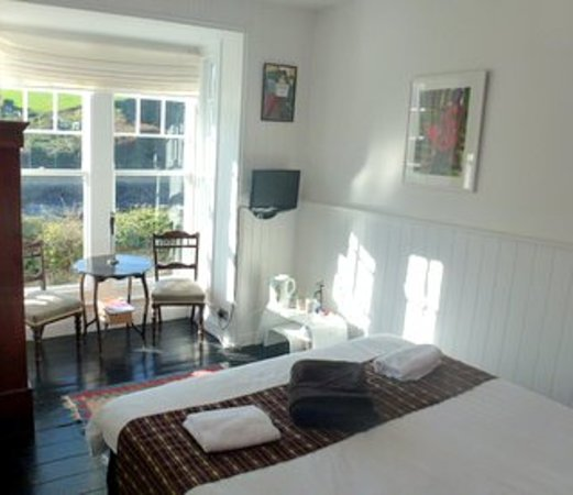 Photo of Harbour View Bed & Breakfast Port Isaac