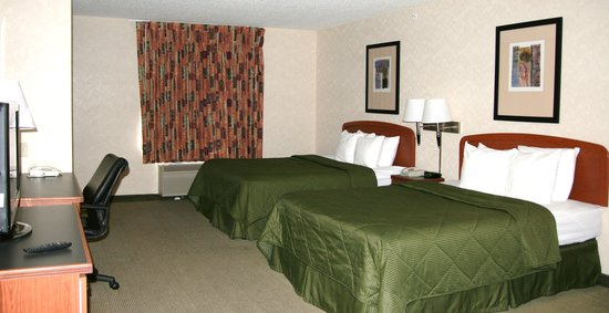 Photo of Comfort Inn &amp; Suites West Chester