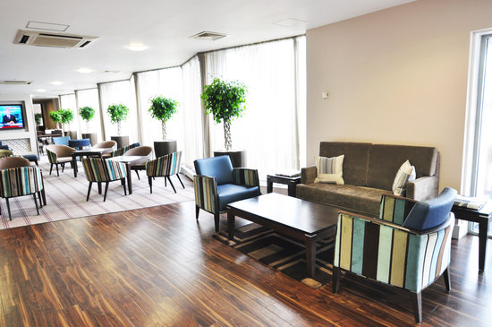 Holiday Inn Express London Royal Docks - Docklands: getlstd_property_photo