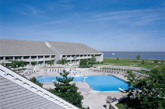 Photo of Maumee Bay Lodge and Conference Center Oregon