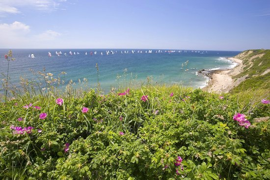 Block Island attractions