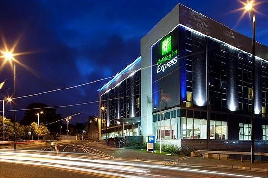 Photo of Holiday Inn Express Hamilton