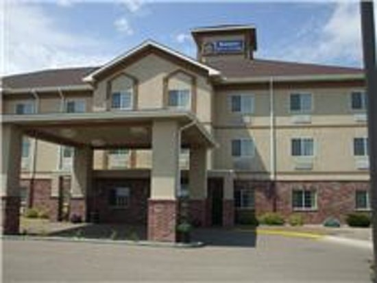 ‪BEST WESTERN PLUS Wakeeney Inn & Suites‬