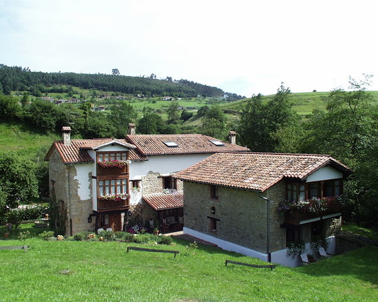 Photo of El Molino de Tresgrandas