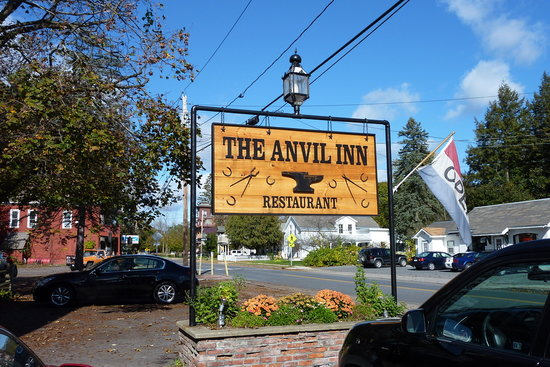 The Anvil Inn, Fort Edward - Restaurant Reviews - TripAdvisor