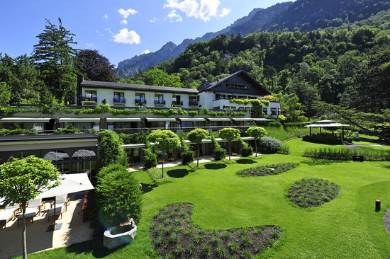 Photo of Parkhotel Sonnenhof Vaduz