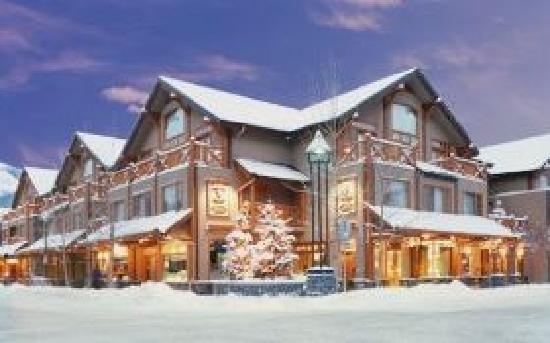 Photo of Brewster's Mountain Lodge Banff